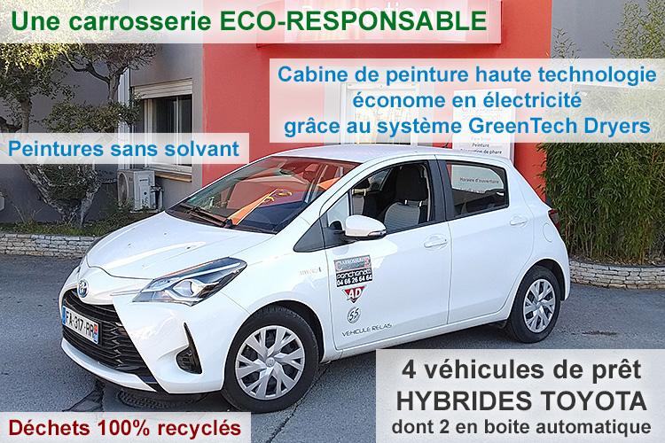 carrossier eco resp